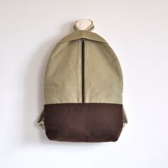fabric backpack, canvas backpack, hipster backpack, canvas bag, rucksack backpack, backpacks, unisex bag by GalelBags on Etsy