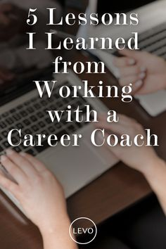Resume Tips : Working with a career coach may be just the tool you need. Are you… Resume Tips : Working with a career coach may be just the tool you need. Are you ready to take Career Success, Career Coach, Career Change, New Career, Career Advice, New Job, Career Help, Job Help, Career Ideas