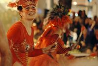 Major event in Surfers Paradise, the Surfers Paradise Festival Opening Ceremony 2011