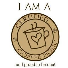 I am certifiable!