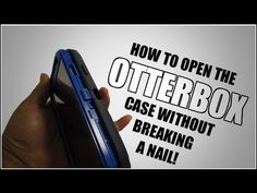 ▶ How to Open the #OtterBox Defender Case on Your Samsung Galaxy S4