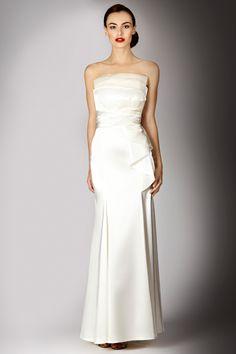 Perdita Maxi Dress £350