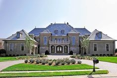 Plan 17551lv Luxury Home Plan With Third Story Designed For Fun In 2021 Luxury House Plans Mansions House Plans