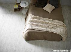 #Marazzi Treverkatelier | fine porcelain stoneware wood effect for floor and wall coverings