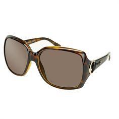 c31c25f062706 Gucci Large Plastic Sunglasses  VonMaur  Gucci  Sunglasses  Oversized