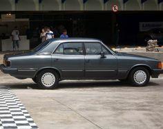 Chevrolet Opala Diplomara SE 1989