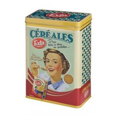 EXTA CEREALS BOX FLINGOR