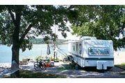 Lithia Springs, Lake Shelbyville