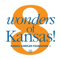 The 8 Wonders of Kansas - and you thought KS was boring! ... great ideas for things to do in the middle of the US .. including THE MIDDLE OF THE US!