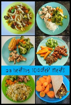 Welcome to Mommyhood: 23 healthy toddler meals and snacks, #healthytoddlermeals