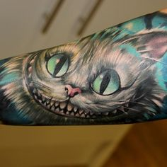 1337tattoos — Paul Vander-Johnson