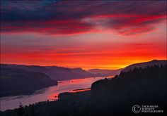 Columbia River Color | Flickr - Photo Sharing!