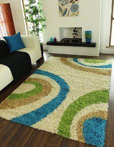 M s de 1000 ideas sobre alfombra de color turquesa en for Alfombra redonda verde