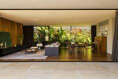 Galeria de Casa MCNY / mf+arquitetos - 5