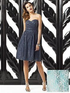 Other option. Dessy Collection Style 2865 http://www.dessy.com/dresses/bridesmaid/2865/