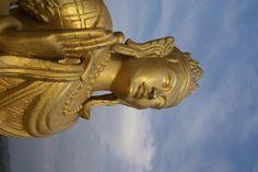 Buddhist Temple, Bangladesh http://www.dhakatimes24.com/index.php