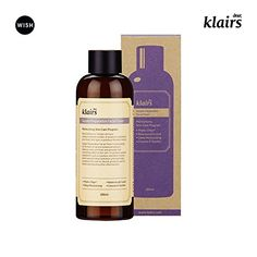 Klairs Supple Preparation Facial Toner 180ml Alcohol Free Paraben Free No Cruelty Ecofriendly *** This is an Amazon Affiliate link. Click image for more details.
