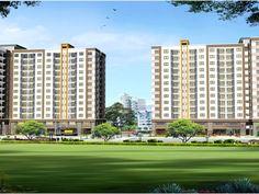 chung cư Hacom Galacity Ninh Thuận Golf Courses, Multi Story Building