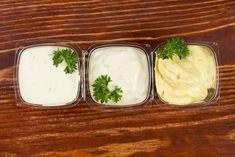 Salse per bollito: 12 ricette perfette