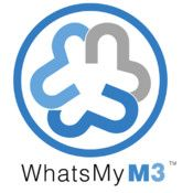 WhatsMyM3. A three minute depression and anxiety screen. Validated questionnaires assess symptoms of depression, anxiety, bipolar disorder, and PTSD, and combine into a score that indicates whether or not your life is impacted significantly by a mood disorder, recommending a course of action. The app keeps a history of test results, to help you track your progress. #apps #counseling #stressrelief #selfhelp