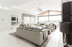 Modern Lounge Villa from Herrington Gate