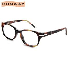 Conway Retro Round Spectacle Glasses Frame Clear Lens Small Circle Eyeglasses Clear Lens Eyewear for Men Women Black Havana _ - AliExpress Mobile Johnny Depp Glasses, Men's Eyewear, Small Circle, Mens Glasses, Glasses Frames, Men And Women, Havana, Eyeglasses, Lens