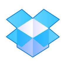 「logo dropbox」の画像検索結果