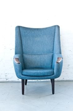 Spencer Chair | Patina