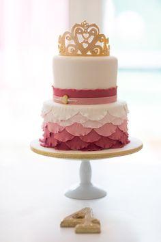 20 ideias para festinha de aniversário com o tema Princesas | Macetes de Mãe