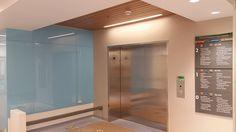 Providence Care Hospital | Interior