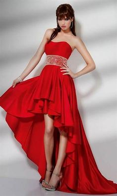 Cool sexy red dresses 2017 Check more at http://adboard.info/2017/sexy-red-dresses-2017/