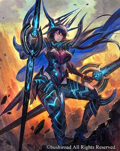 the lack note Anime Warrior, Warrior Girl, Female Character Design, Character Art, Samurai Art, Dragon Art, Fantasy Girl, Fantasy Characters, Oeuvre D'art