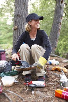 Fun Camping Ideas