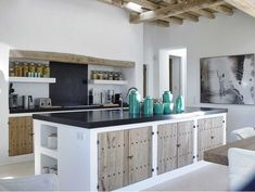 Mediterranean Villa, Ibiza, Spain - BLAKSTAD. #Design