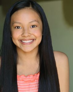 Ysa Penarejo play Toulane in McKenna Shoots for the Stars