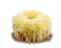 Around the World: KFC Indonesia Serves Cheese Donut | Brand Eating