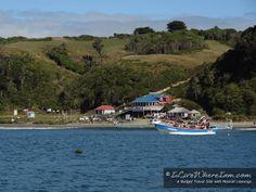Travel Video: Chiloé Island (Isla Grande de Chiloé) in Chile