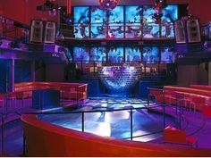 Cameo Miami Club Design - The Best in Night Club Design