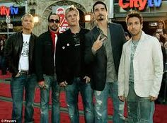 backstreet boys antes y despues - Buscar con Google