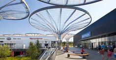 Comercial Centre Vergers De La Plaine - Google Search