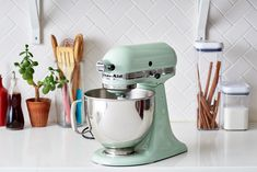 6 Things You Should Know About Your New Stand Mixer — Shopping
