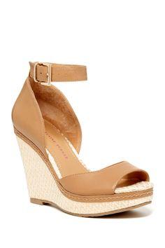 Kayla Wedge Sandal