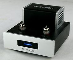 PRE Ampli Phono Yaqin Export MS22B A Tubes   eBay