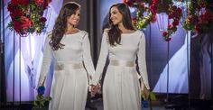 Em Família: cinco lições de moda e decoração do casamento de Clara e Marina