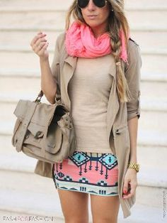 motivation to get great legs for this outfit!!
