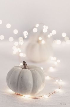 Oodles of inspiration about decorating your home using pumpkins. Stack them on your hearth, display on dressers, and artfully arrange them in your hallway.