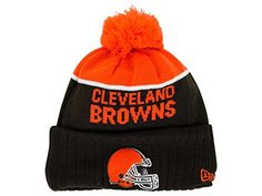 New Era NFL 2015 Sport Game Knit Hat - Assorted Teams  http://allstarsportsfan.com/product/new-era-nfl-2015-sport-game-knit-hat-assorted-teams/?attribute_pa_size=one-size&attribute_pa_style=cleveland-browns  Worn on sideline Made by New Era 100% acrylic with dri-release