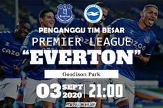Prediksi Bola Everton Vs Brighton 3 Oktober 2020 Brighton & Hove Albion, Brighton And Hove, Manchester City, Manchester United, Goodison Park, Everton, Leeds, Newcastle, Real Madrid