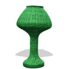 Hofura Green Lamp