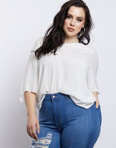 7d1dead5154 Plus Size On Cloud Nine Blouse - Plus Size White dressy blouse – 2020AVE  Spring Look